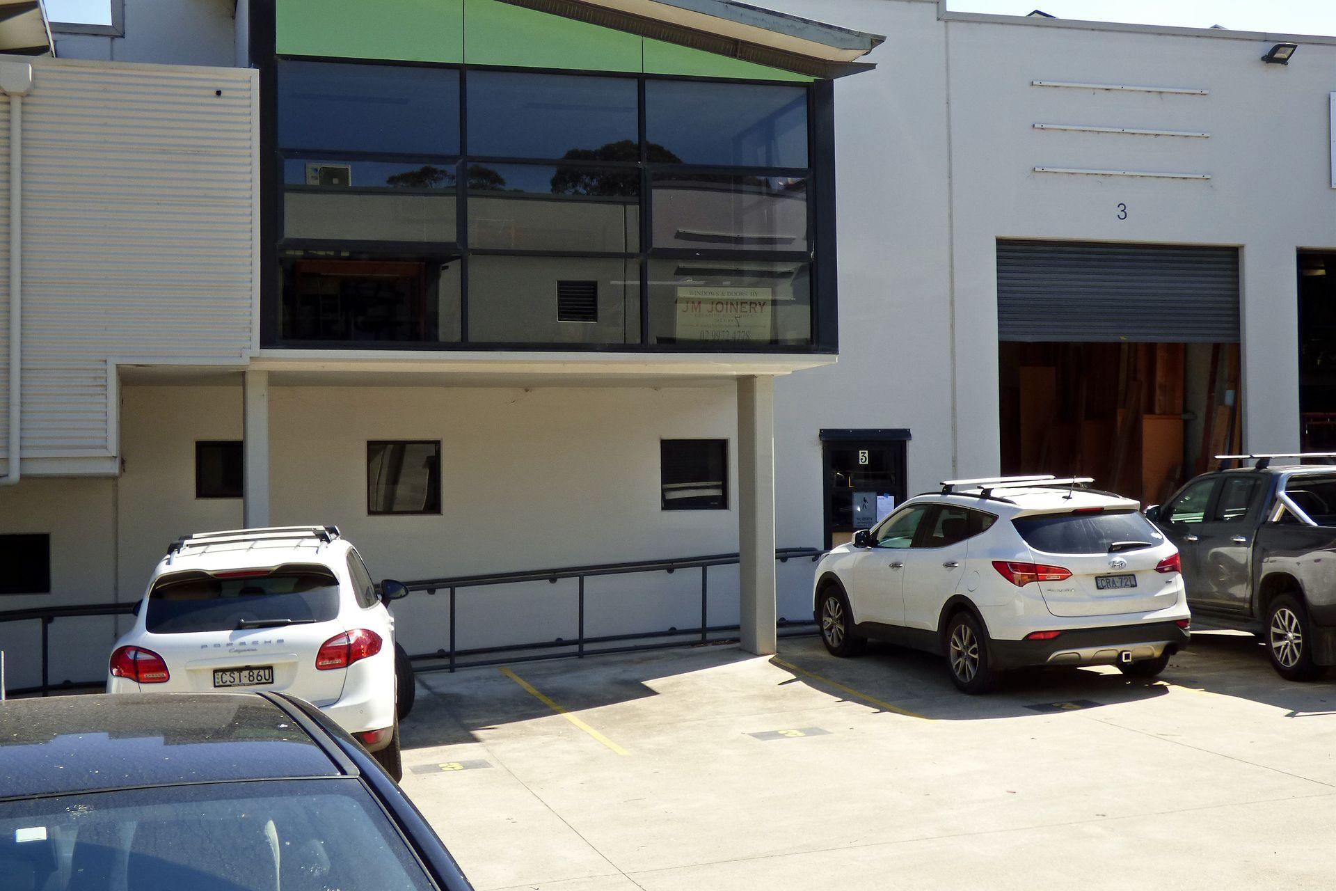 Quality Warehouse in Premium Industrial Estate