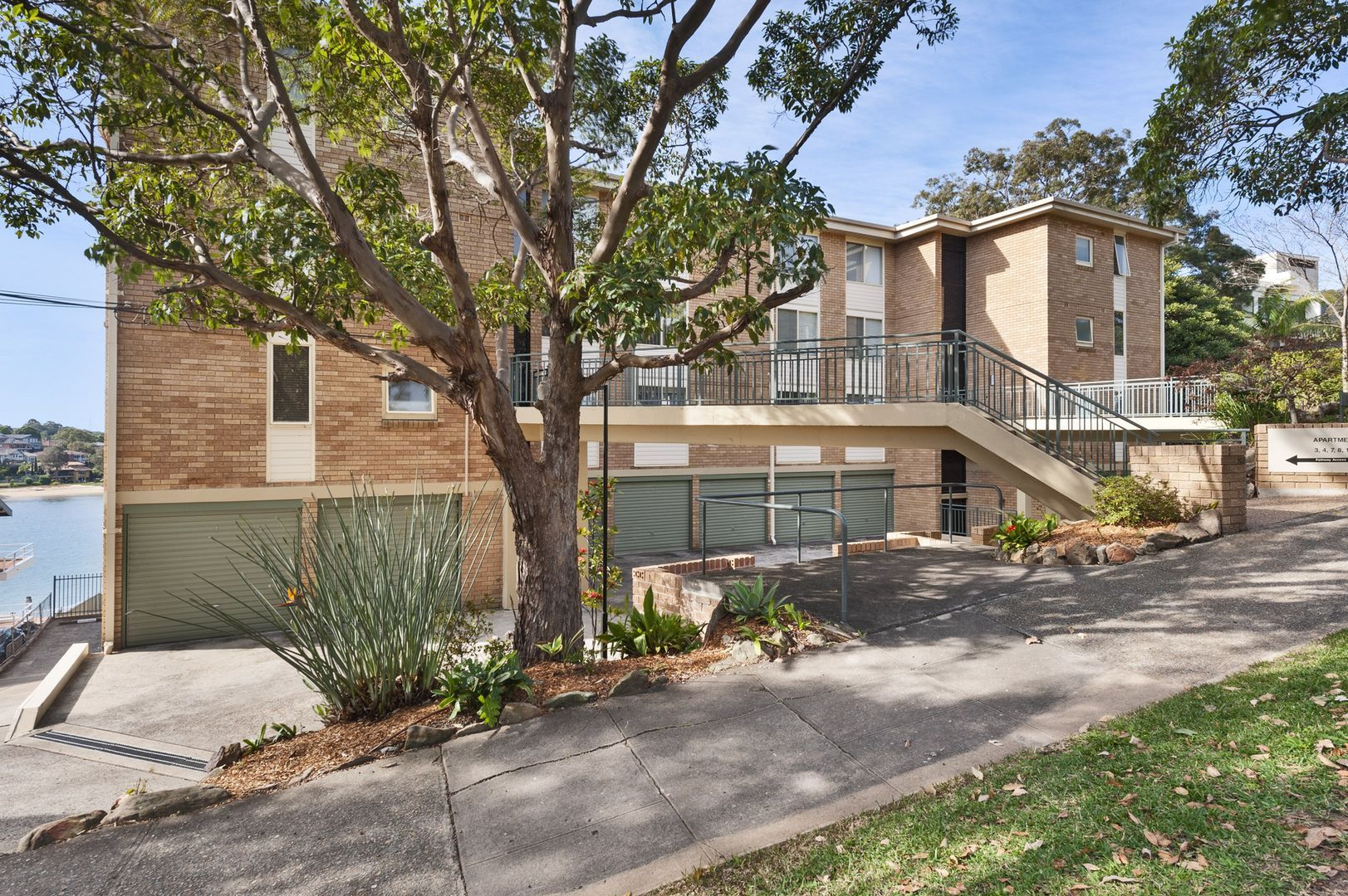 21/18 Walton Crescent, Abbotsford NSW 2046