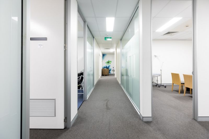 LIQUIDATION - ROCK SOLID INVESTMENT WITH PATHOLOGY & MEDICAL TENANT