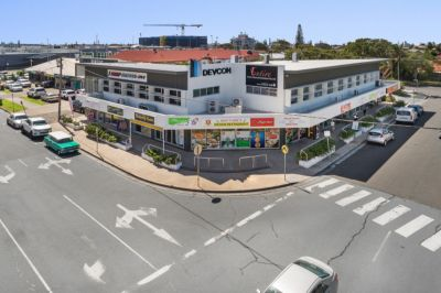 BEACHSIDE RETAIL OPPORTUNITY | BUDDINA