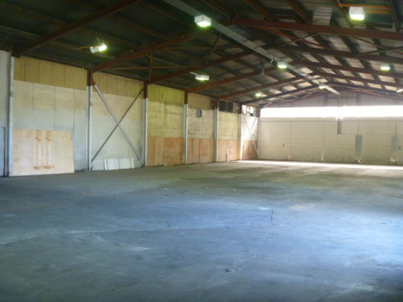CHEAPEST INDUSTRIAL RENT AVAILABLE