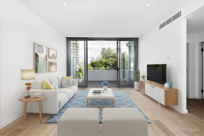 Luxury Apartment in Manly Village