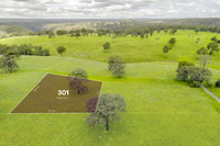 Tahmoor, Lot 301  Proposed Road   The Acres