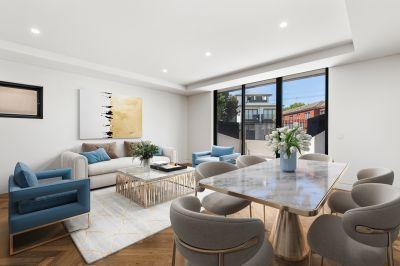 Brand New Luxury One Bedroom Apartment
