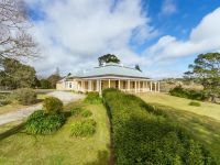 Throsby Park - one of Australia's most significant homesteads by long-term leasehold