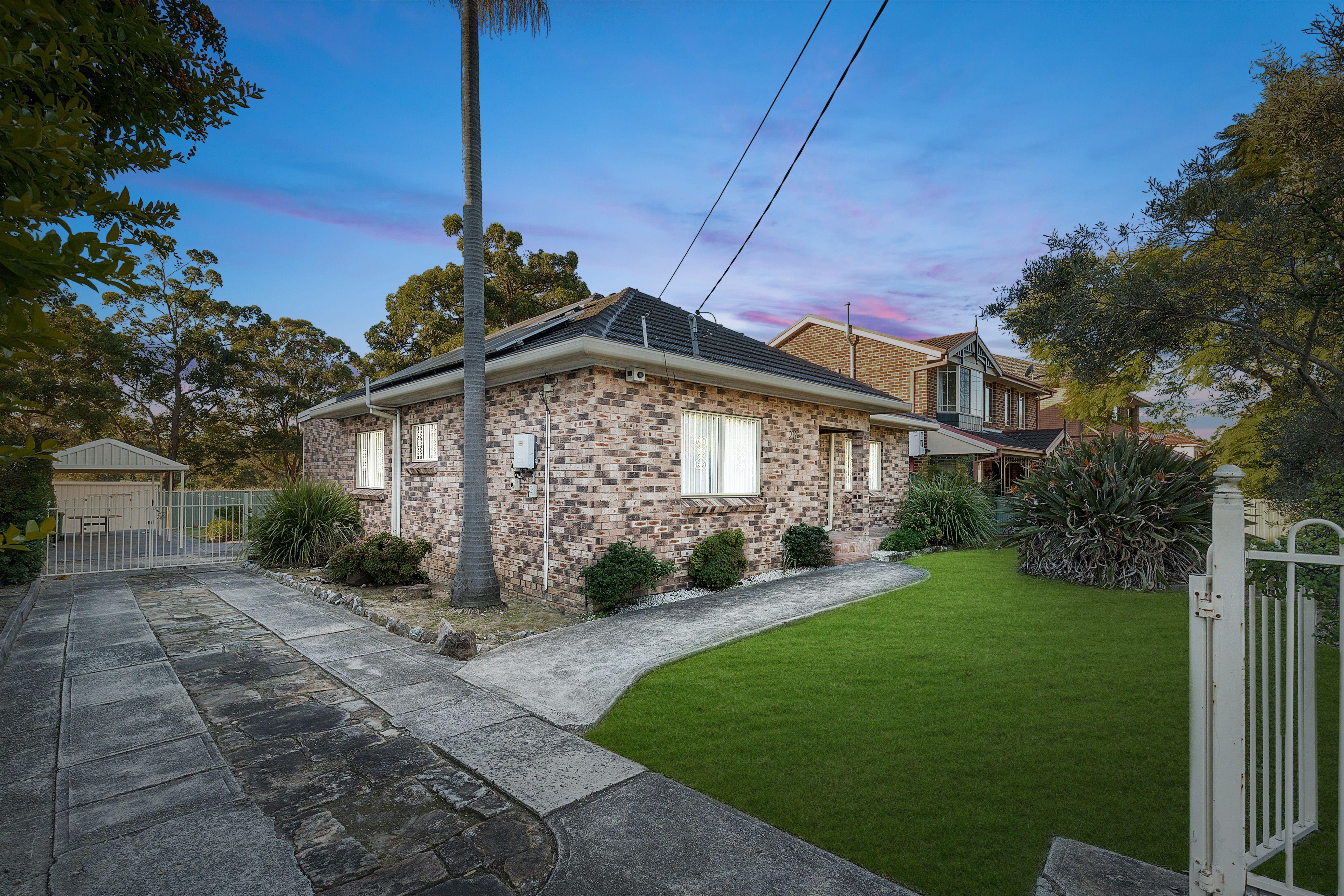 20 Buist Street, Yagoona NSW 2199
