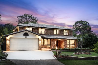 Frenchs Forest - 25 Townsend Avenue