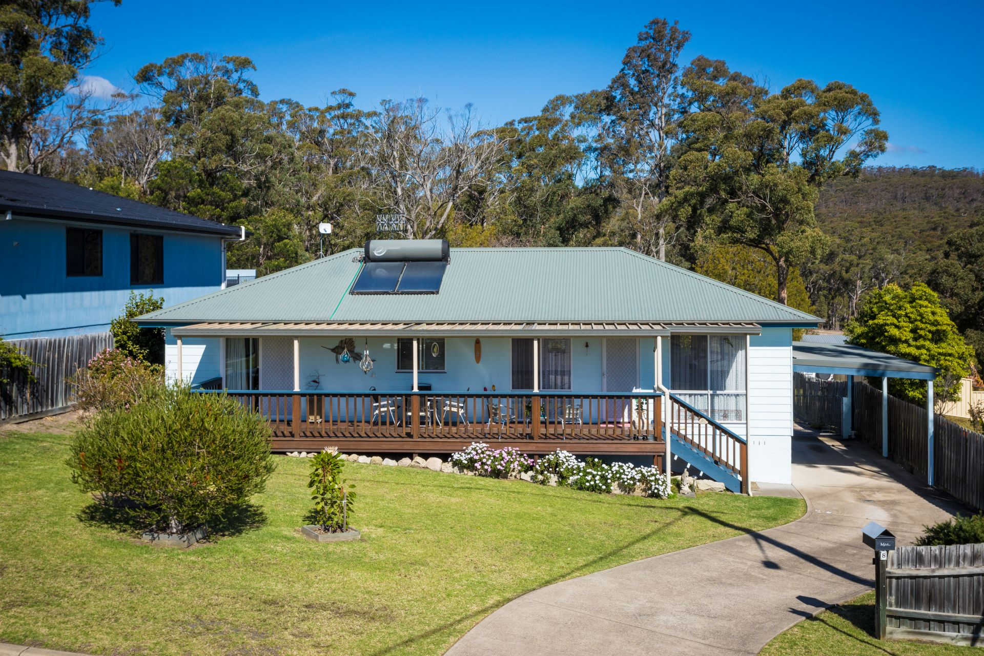 8 George Street, South Pambula