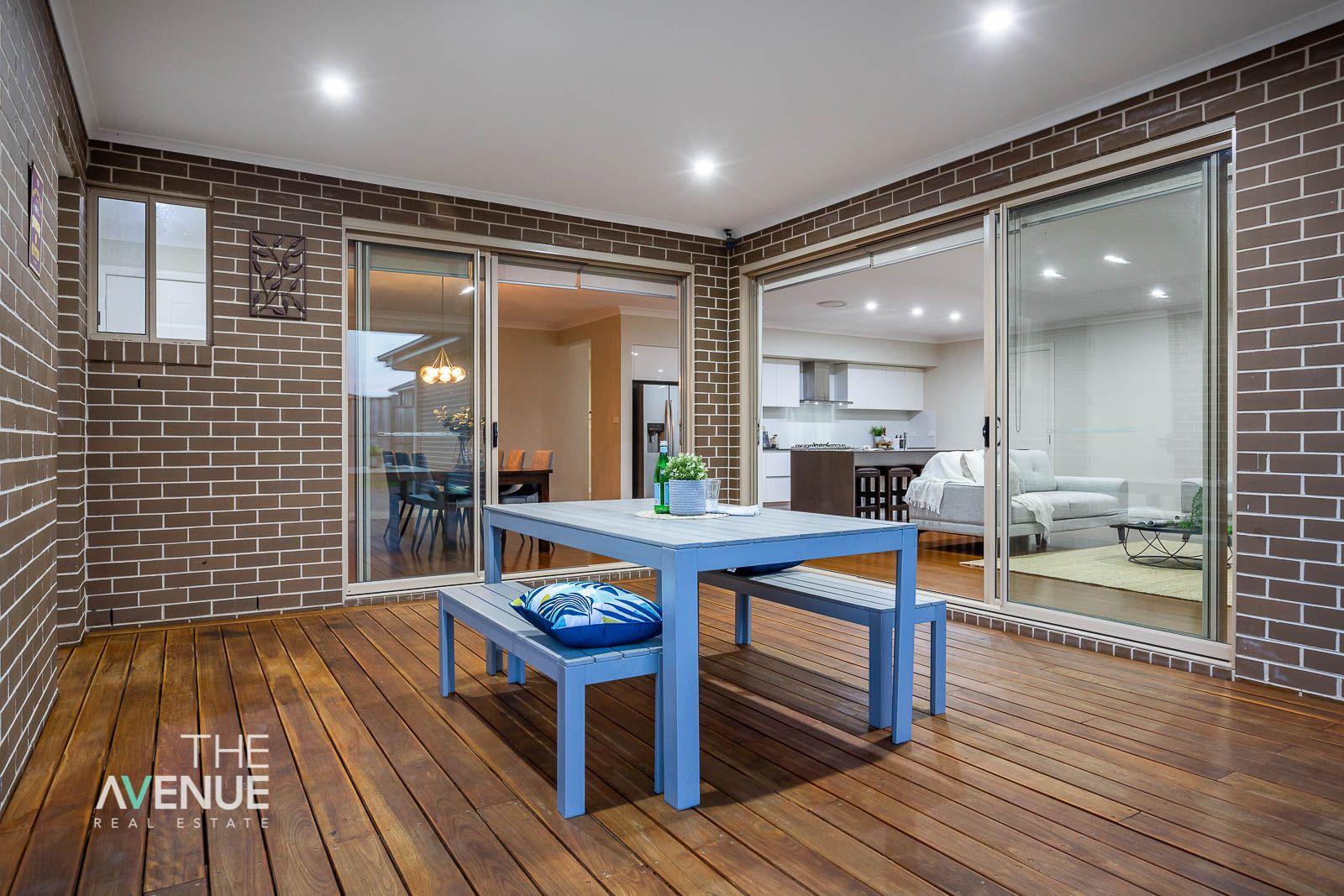 19 Gormon Avenue, Kellyville NSW 2155