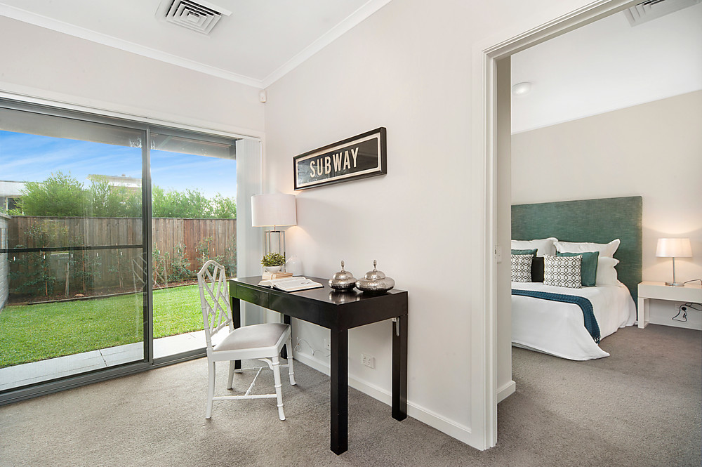 1  Northam Avenue, Newington