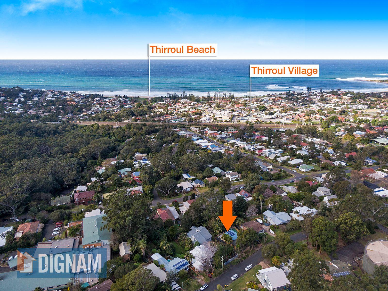 7 Treetop Glen, Thirroul NSW