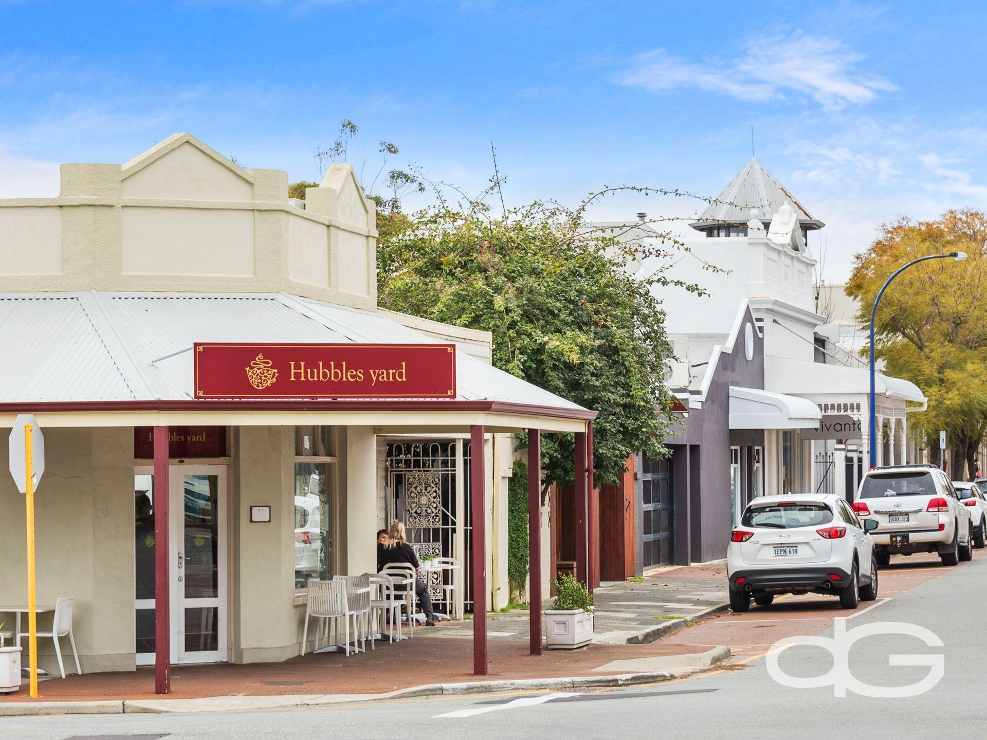3/84 Hubble Street, East Fremantle