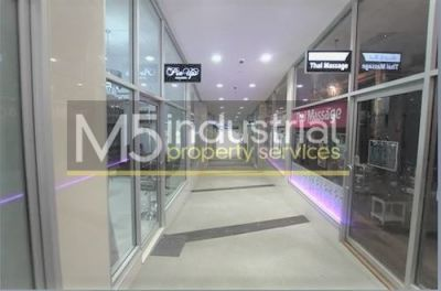 15sqm - Shop/Office in the Heart of Kingsgrove