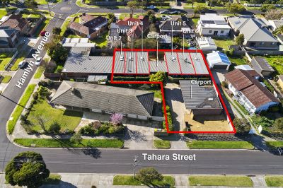 Secure Investment Opportunity - 6 Strata Titled 1 Bedroom Units