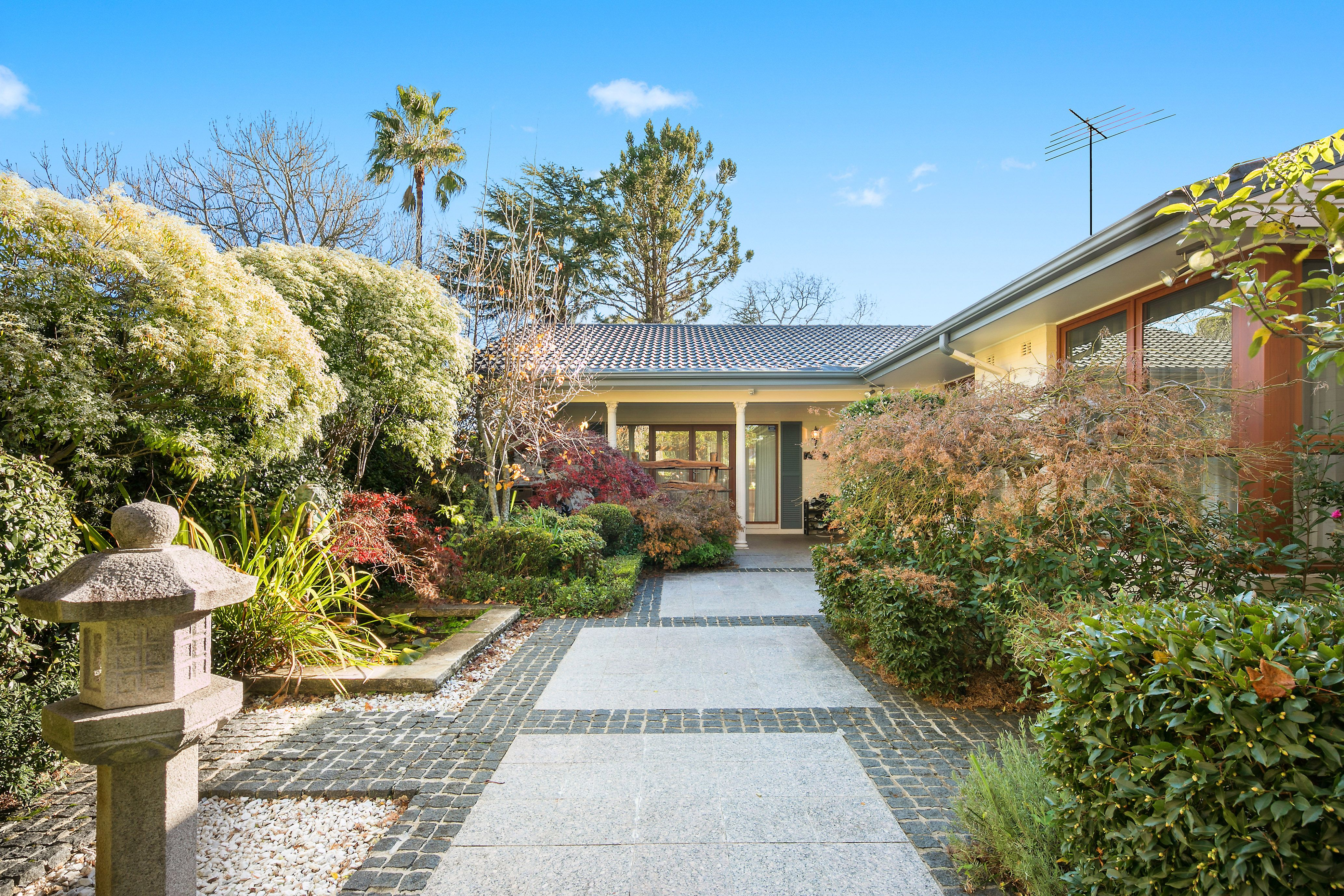 20 Cleveland Street Wahroonga 2076