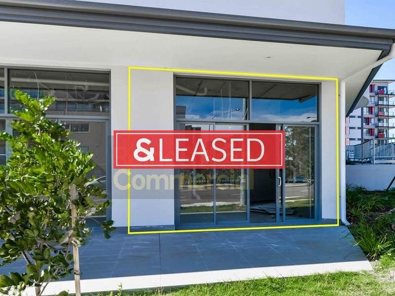 Brand New Space Ideal for Office, Retail or Medical