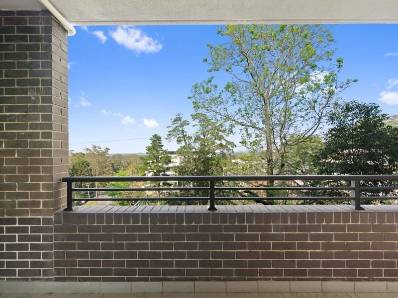 503/3-5 Clydesdale Place, Pymble