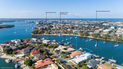 East-to-Water Harbourfront - Investor Liquidates