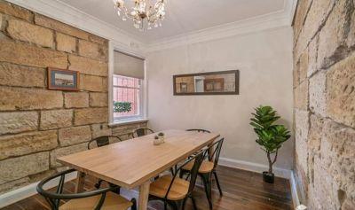 Two Bedroom + Study Terrace in Heart of Sydney