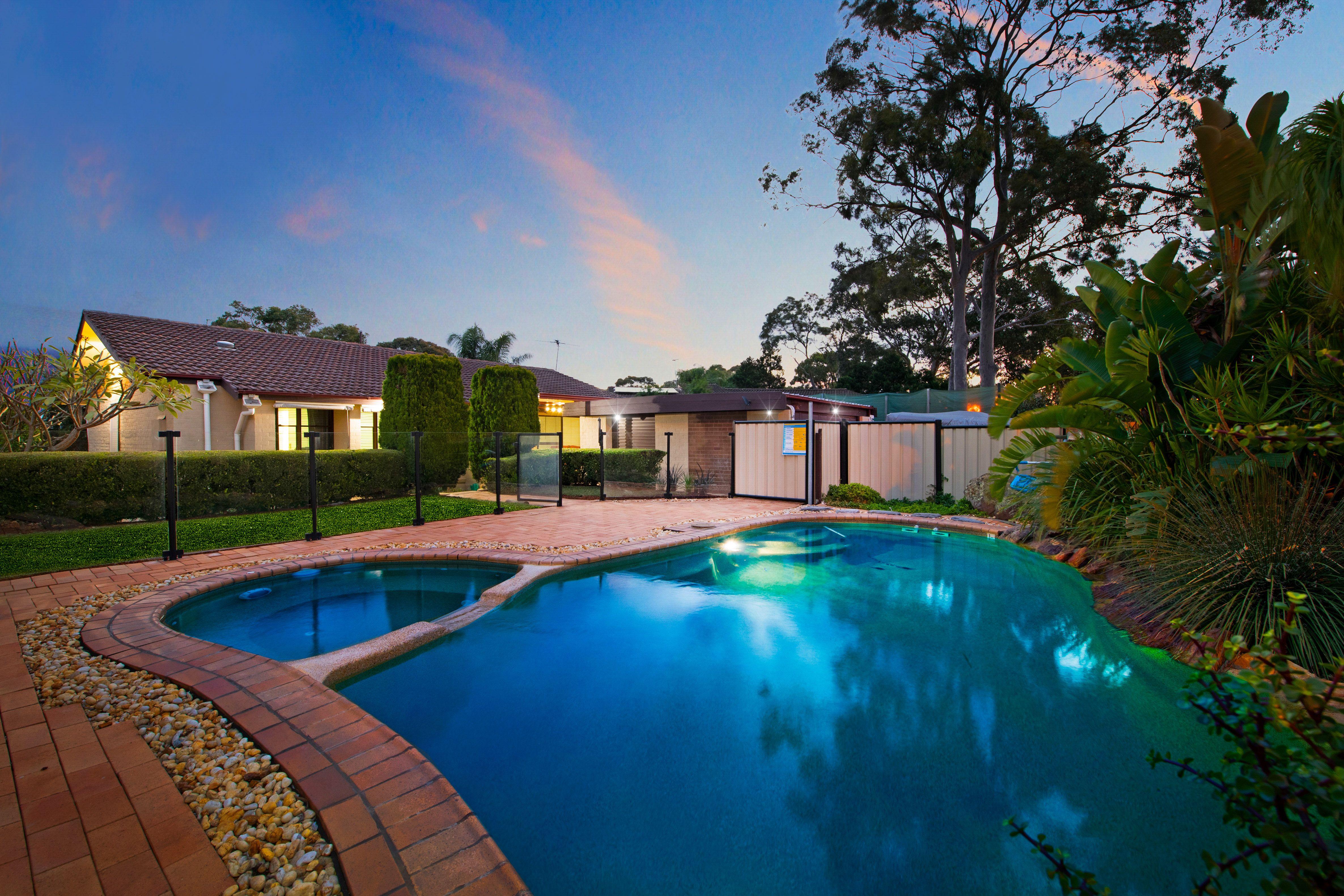 27 Joseph Banks Drive, Kings Langley NSW 2147