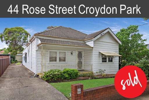 Joanne | Rose St Croydon Park