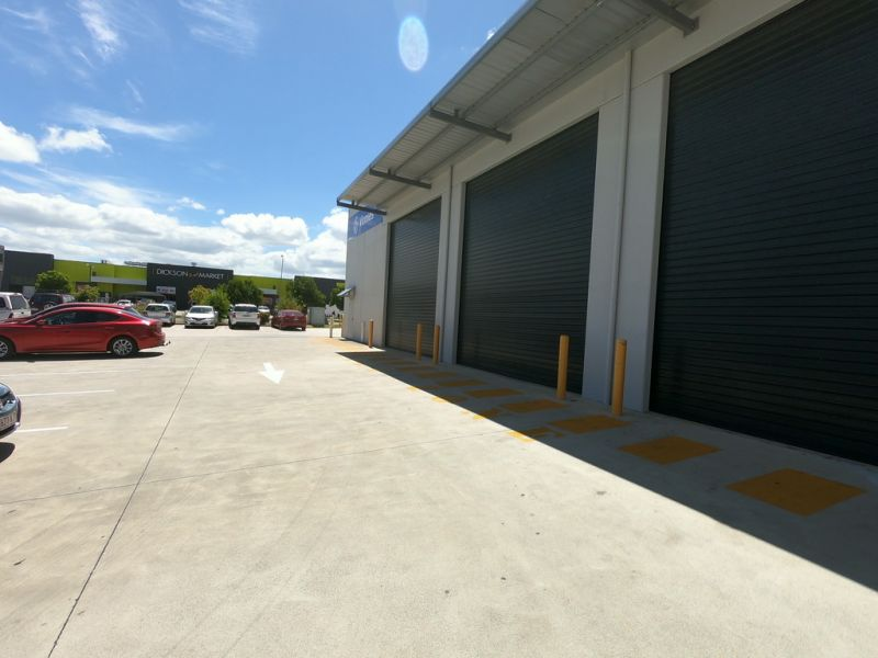 Warehouse Facility Available For Lease