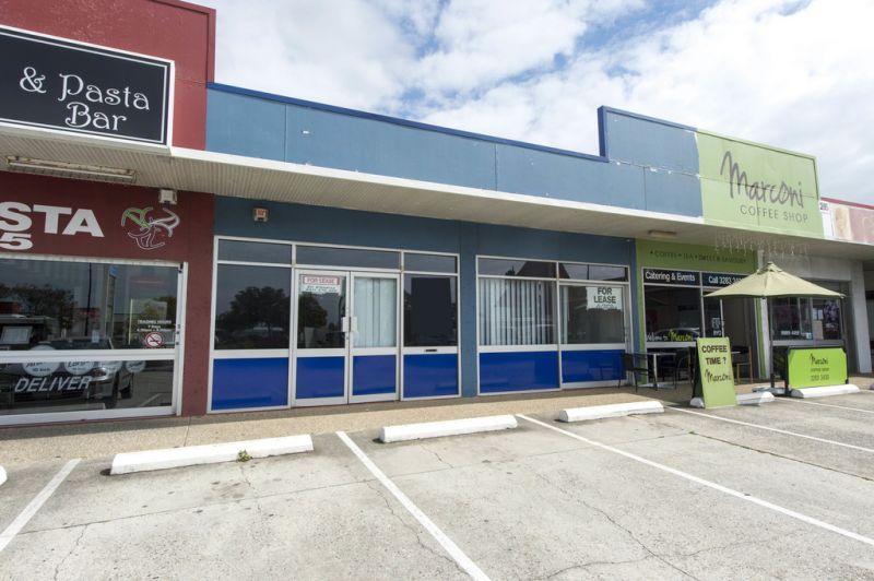 Retail Space in the Heart on Margate