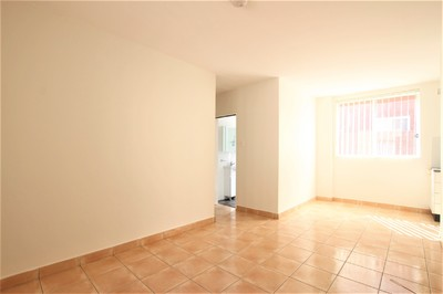 Two Bedroom Apartment with Parking