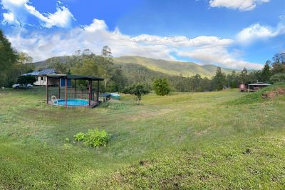 1064 Roseberry Creek Road, Roseberry Creek