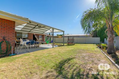 4 Bramble Grove, Carey Park,