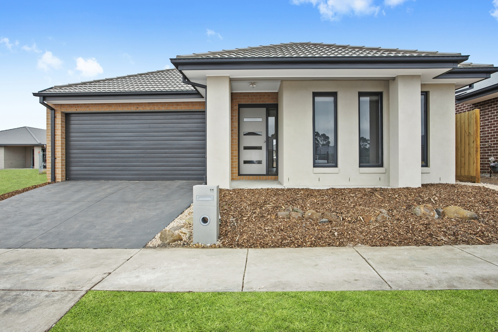 11 McCormack Avenue, Armstrong Creek VIC 3217