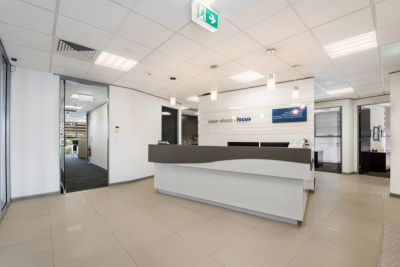 PREMIUM COMMERCIAL OFFICE | MAROOCHYDORE