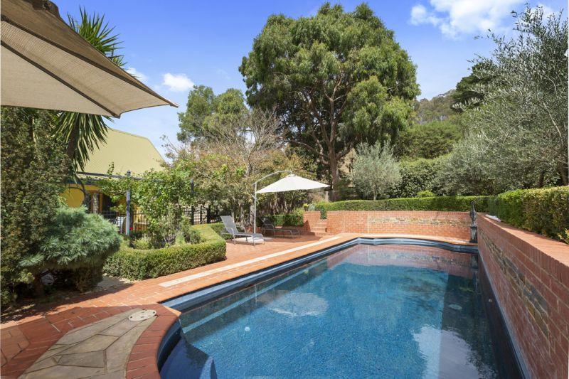 In the Valley | Bed & Breakfast Freehold in the Yarra Valley