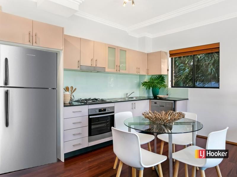 13/225-227 Denison Road, Dulwich Hill