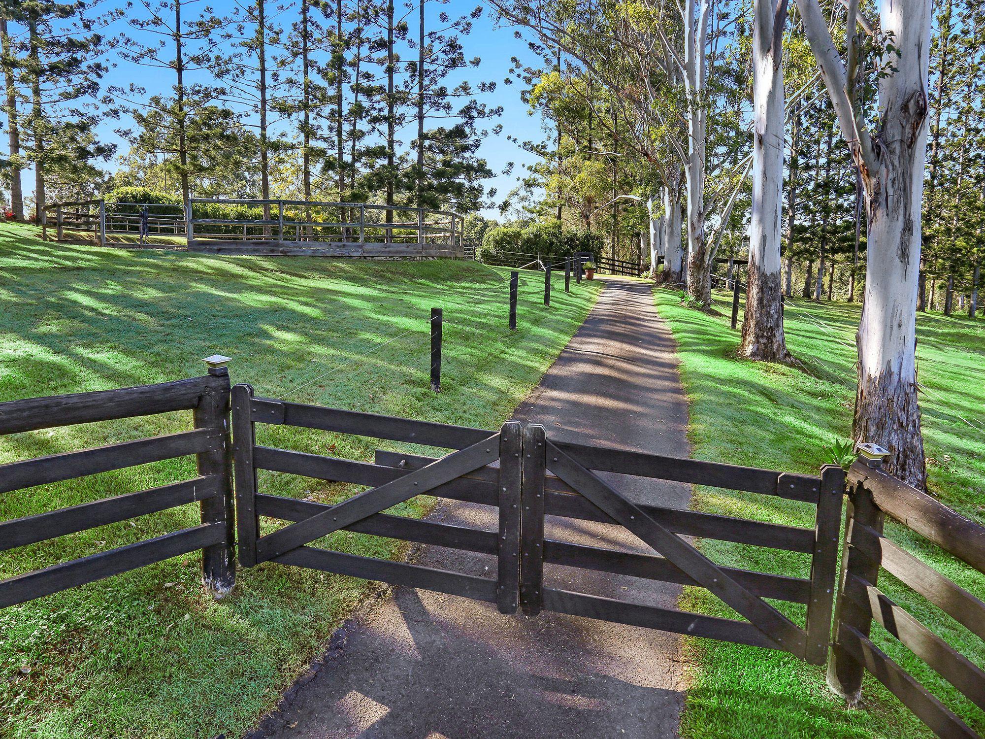 1493 Cooroy Belli Creek Road, Ridgewood QLD 4563