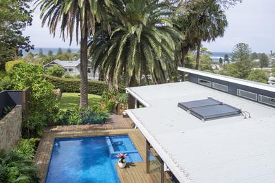 'Marakari' resort style home with ocean views