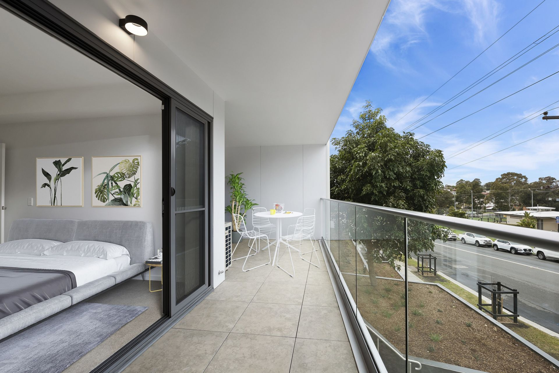 117/192 Caroline Chisholm Drive, Winston Hills NSW 2153