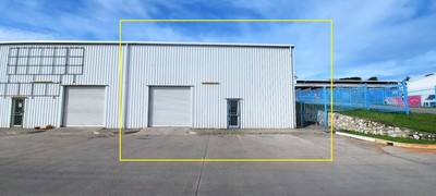 Industrial Lease Within City Limits