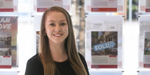 Allyne Soutar - Hayden Real Estate