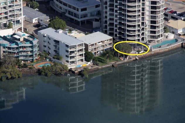 Superb Riverside Investment - Established CBD Location