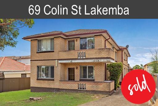 Gina | Colin St Lakemba