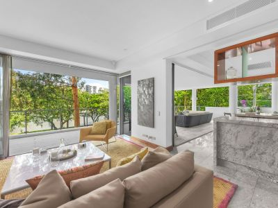 Pure Riverfront Luxury - Furnished or unfurnished