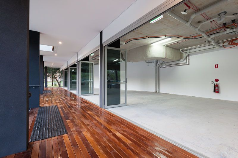 Beautifully Presented Retail Space - Gymea