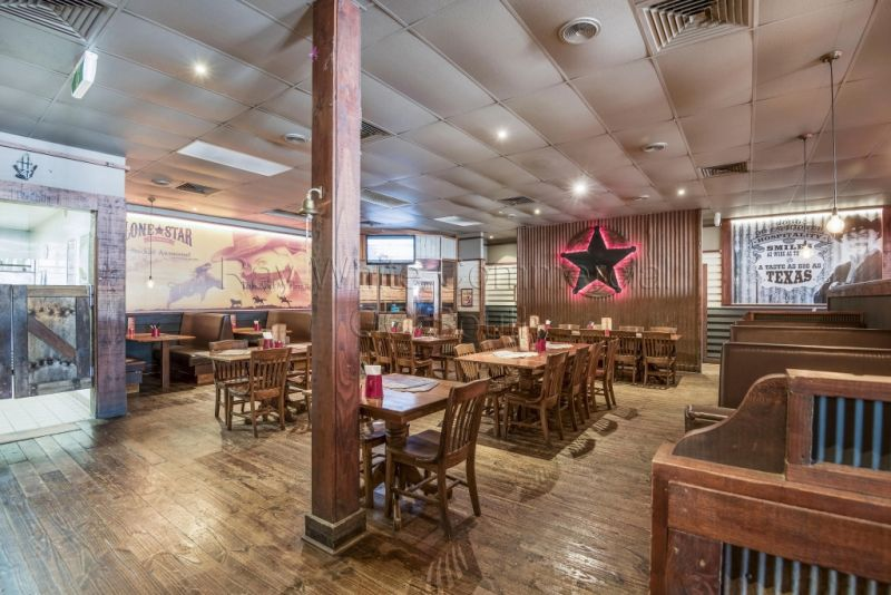 Business for Sale - Lonestar Ribhouse - Mermaid Beach, Gold Coast, Queensland