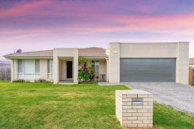 OVER 6% RETURN High End, Oversized Home!