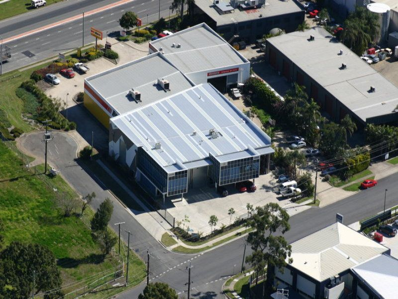 HIGH QUALITY CORPORATE INDUSTRIAL UNIT