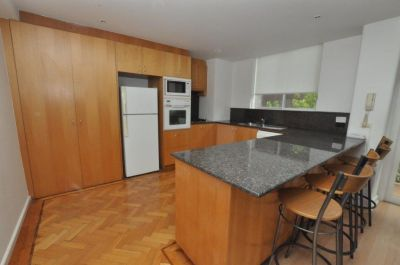 Stanton Apartments - Larger Than Most Furnished Apartment Just Renovated!