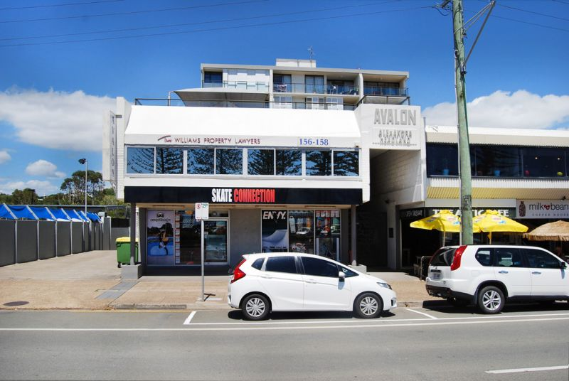 Quality First Floor Office Space For Lease | Beachfront Location, Alexandra Headland