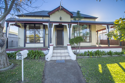 20m Frontage in the Heart of Waratah