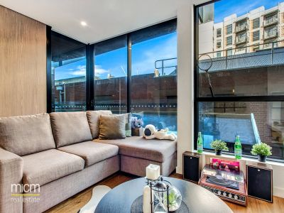 Bravo Apartments: Furnished Two Bedroom Stunner Close to Everything!